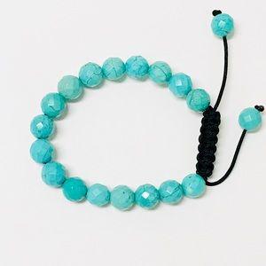 Jewelry - Gorgeous Lava Bracelet